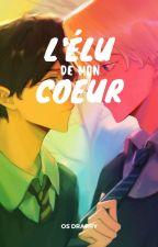 L'Élu De Mon Coeur #OS DRARRY  by Vahina