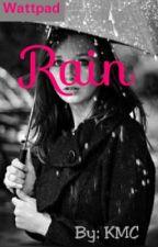 RAIN by kriselle3025K