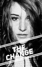 |THE CHANGE™ |L.P by hebarriett