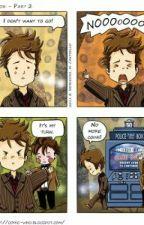 Doctor Who Jokes by Tarramiller