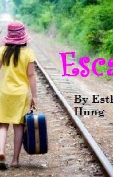 Escape by EstherBunnyHung