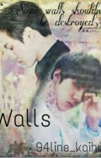 Walls by 94line_kaihun