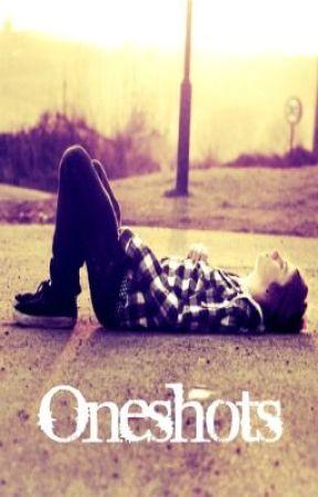Drabbles/Oneshots by hobbity0923