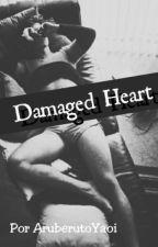 Damaged Heart | Pausada. by ArulinOc