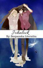 Johnlock by Bezpanska_Literatka