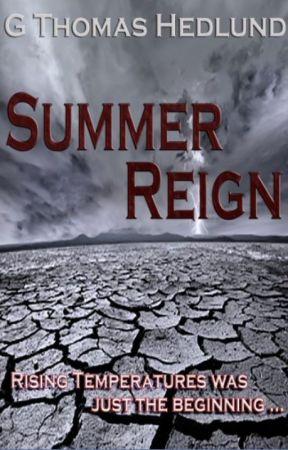 Summer Reign by GThomasHedlund