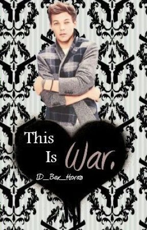 This is war the three ls louis lois lane locked in wattpad this is war thecheapjerseys Image collections