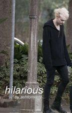 HILARIOUS by pewdiepaja