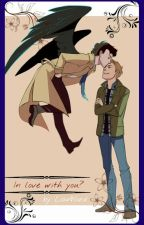 In Love With You? - Supernatural (Destiel) by LiarWord