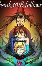 Bad End Friends: Locuras by -MrSugar-