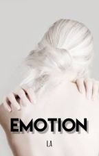 Emotion [Twilight Fan-Fiction] by HydraWave