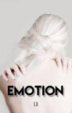 Emotions | Jasper Hale by HydraWave