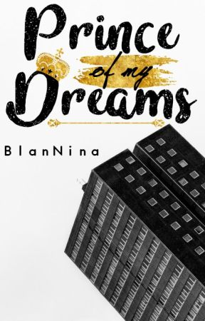 Prince Of My Dreams by BlanNina