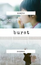 burst {namjin} by noxmae