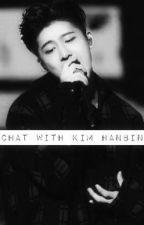 Kim Hanbin Story by day6kilogrm