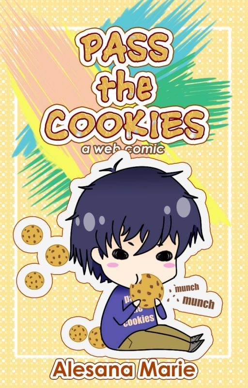 Pass The Cookies! by Alesana_Marie