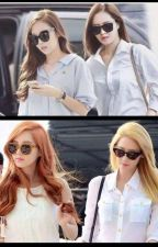 PUT IN THE PAST - YOONHYUN YULSIC by yoonhyun__ss