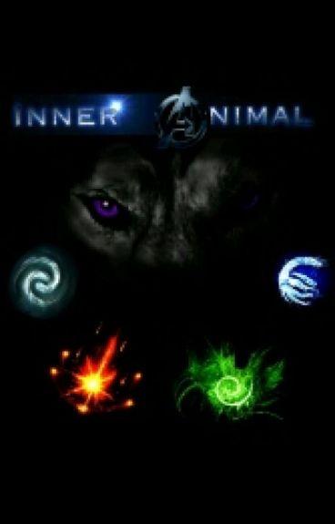 The Inner Animal *Avengers Fan-Fic*