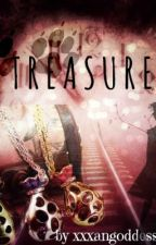 TREASURE (One-Shot Stories) by xxxangoddessxxx