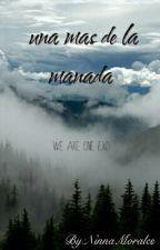 Una Mas De La Manada  by NinnaMorales