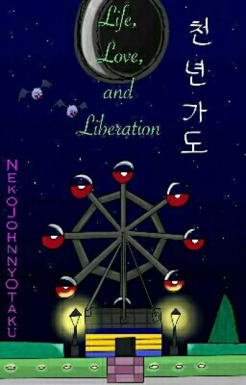 Life, Love, and Liberation || N x Reader || Pokémon BW ||