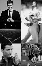 Lewandowski x Ronaldo (RONALDOWSKY) by Tenebris666