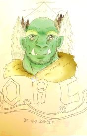 Orc by Nemastorybook