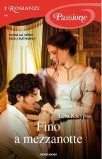 Fino A  Mezzanotte Cam&Amelia by ladypink84