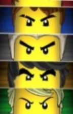 Ninjago The Ninjas finally meet their match by ninjagocole