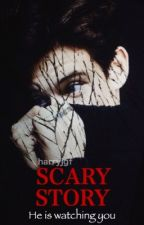Scary story   One Shot by stylesjimin
