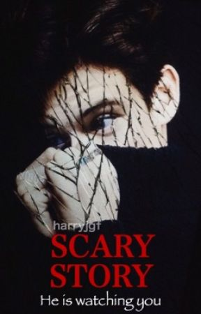 Scary story | One Shot by stylesjimin