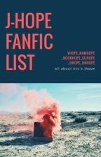 J-Hope Fanfic List by LeKhanhNgNgoc