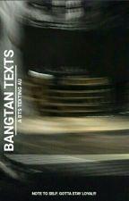 bangtan texts by virgoghs