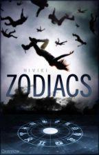 the 100 | zodiacs by Niviki