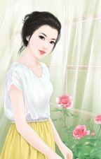 Tổng Giám Đốc Đào Hoa Xin Cẩn Thận by MeuluoiS9