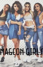 MagCon Girls by la8Marty