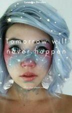 Jutra już nie będzie || L.D by luv_silver