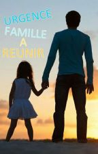 Famille incomplète (Jortini) by xMyStupidHeart