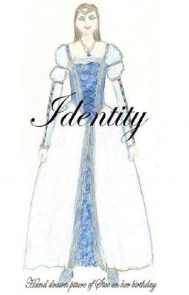 Identity (part 1) & Acceptance (part 2)