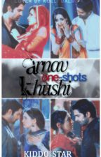 Arnav-Khushi One Shots! [Getting Proofread] by Kiddo_Star