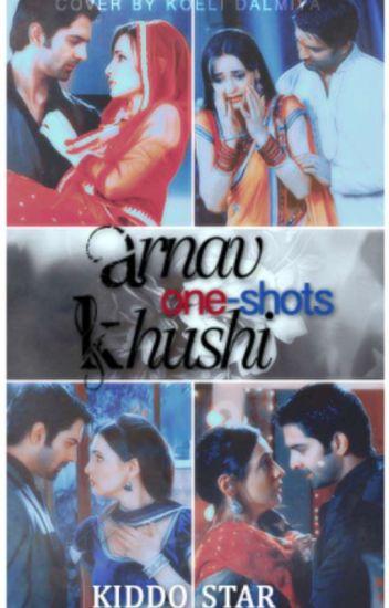 Arnav-Khushi One Shots! [Getting Proofread]