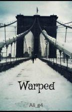 Warped by Ali_g4