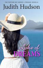 Lake of Dreams by JudyHudson
