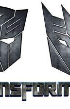 Transformers Oneshots by aurora10001