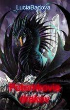 Potomkovia drakov [1] by LuciaBadova