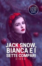 Jack Snow, Bianca e i Sette Compari by mystifique