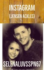 Instagram {Jensen Ackles} by SelenaLuvsSPN67