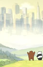 We Bare Bears- lost by regularshow2001