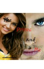 The Prince And Me by shantoyawalker
