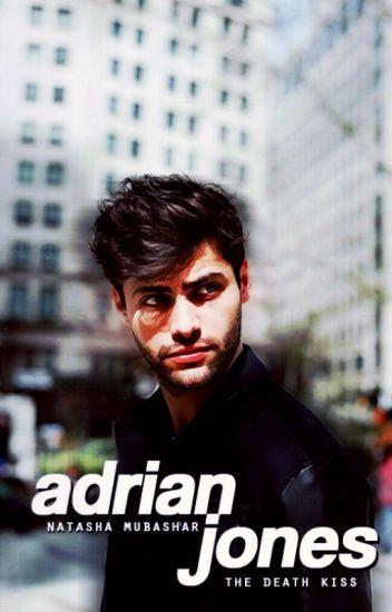 Adrian Jones- The Death Kiss